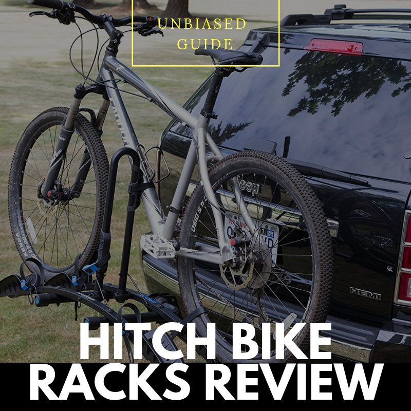 5 Best Hitch Bike Racks Let Your Bike Tag With Your Trailer
