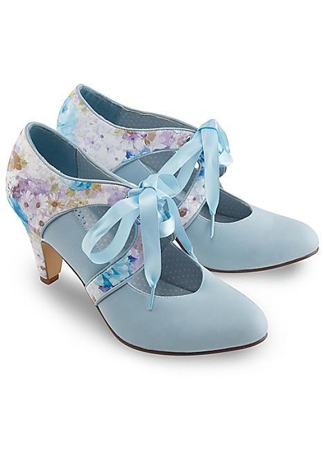 Joe Browns It Must Be Love Ribbon Shoes Freemans Ribbon Shoes Boot Shoes Women Joe Browns Shoes