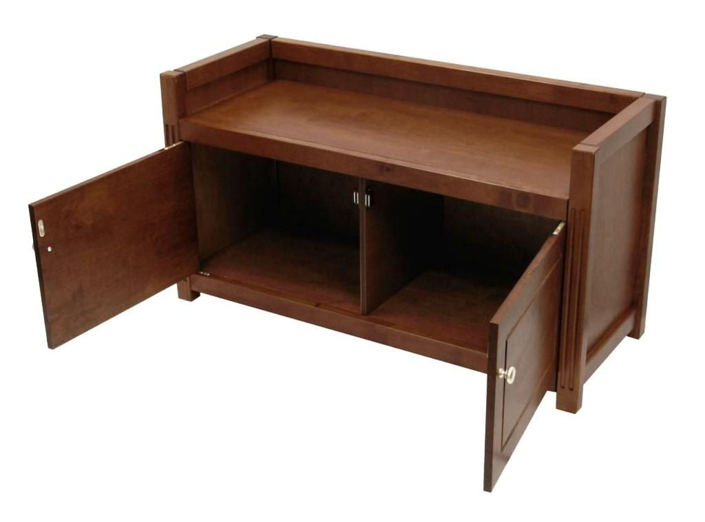 Entryway Benches 36 Inches Wide With Images Winsome Wood Bench With Storage Wood Bench