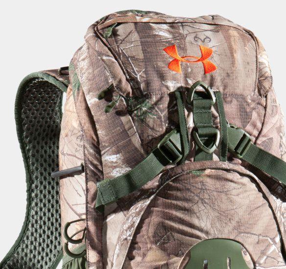 027703ab64 UA Ridge Reaper™ 1800 Camo Backpack