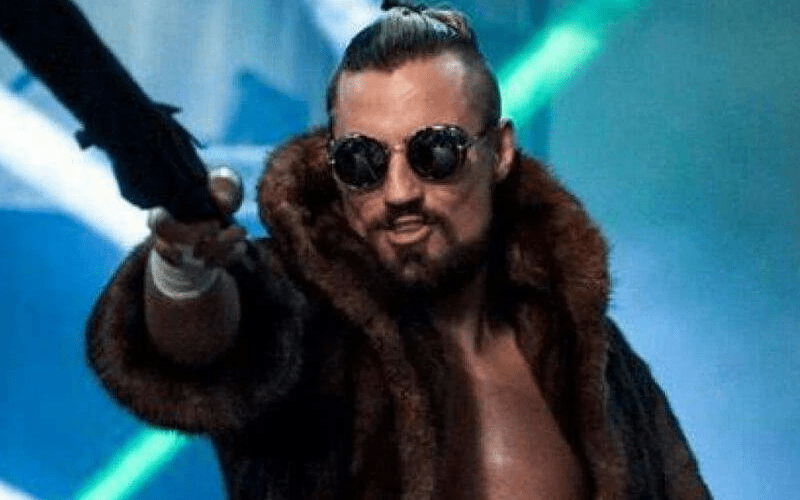 Marty Scurll S Current Roh Status After Recent Television Tapings Wrestler Round Sunglass Men Pro Wrestling