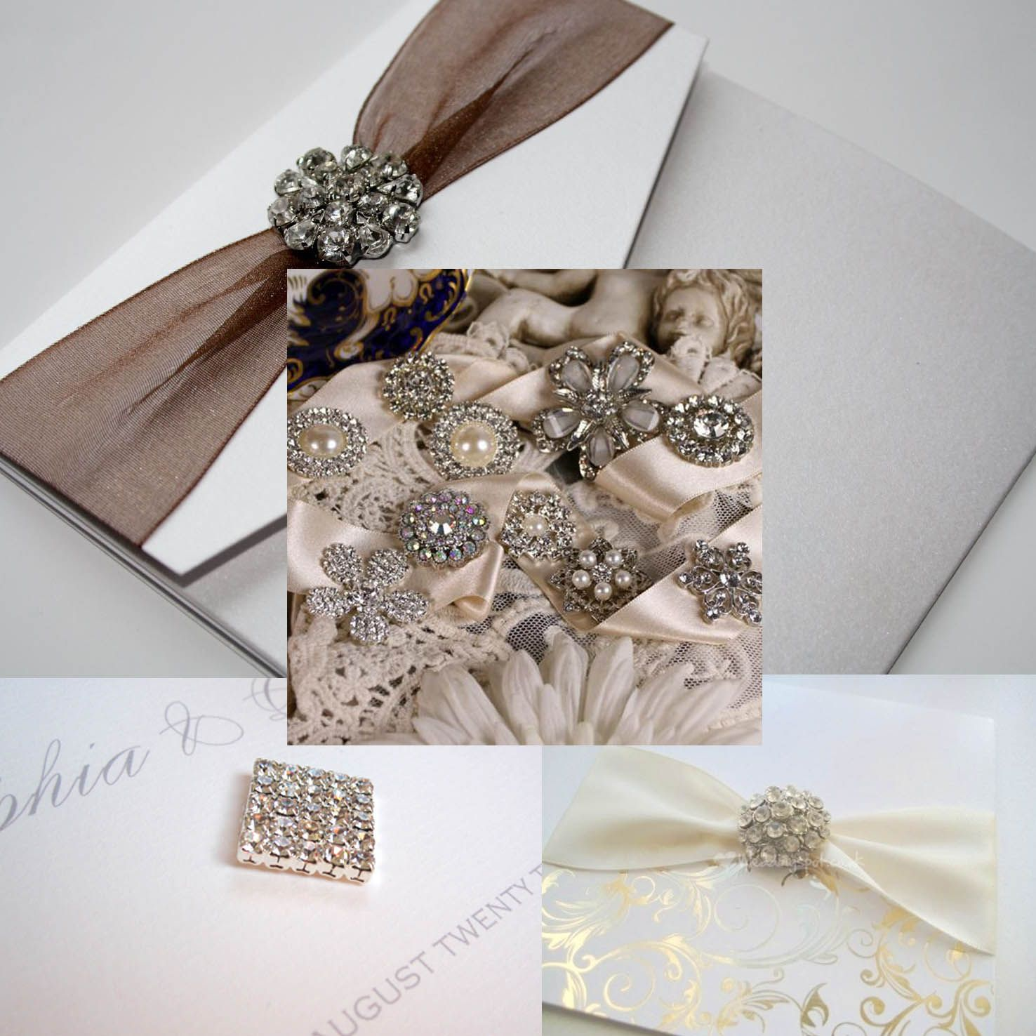 Diamond Themed Wedding Wedding Theme A Z D Is For Diamonds And