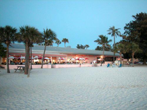 Sunset Beach Party Manatee Public Anna Maria Island Fl
