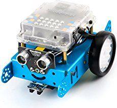 Makeblock Mbot Ranger Programmable Robot Review Educational Robots