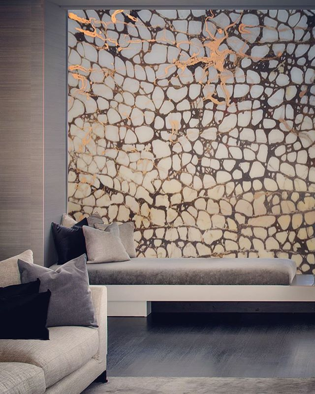 Our Stunning Art Installation For Living Room
