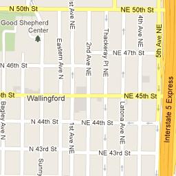 Restaurants Near Uw University Of Washington Seattle