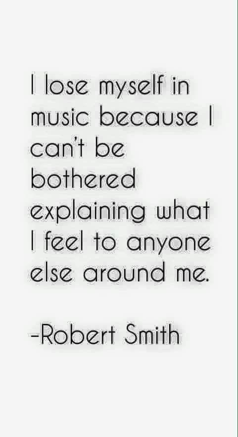 Pin by Sara Joyce on Music = Life ♡ in 2019   Robert smith