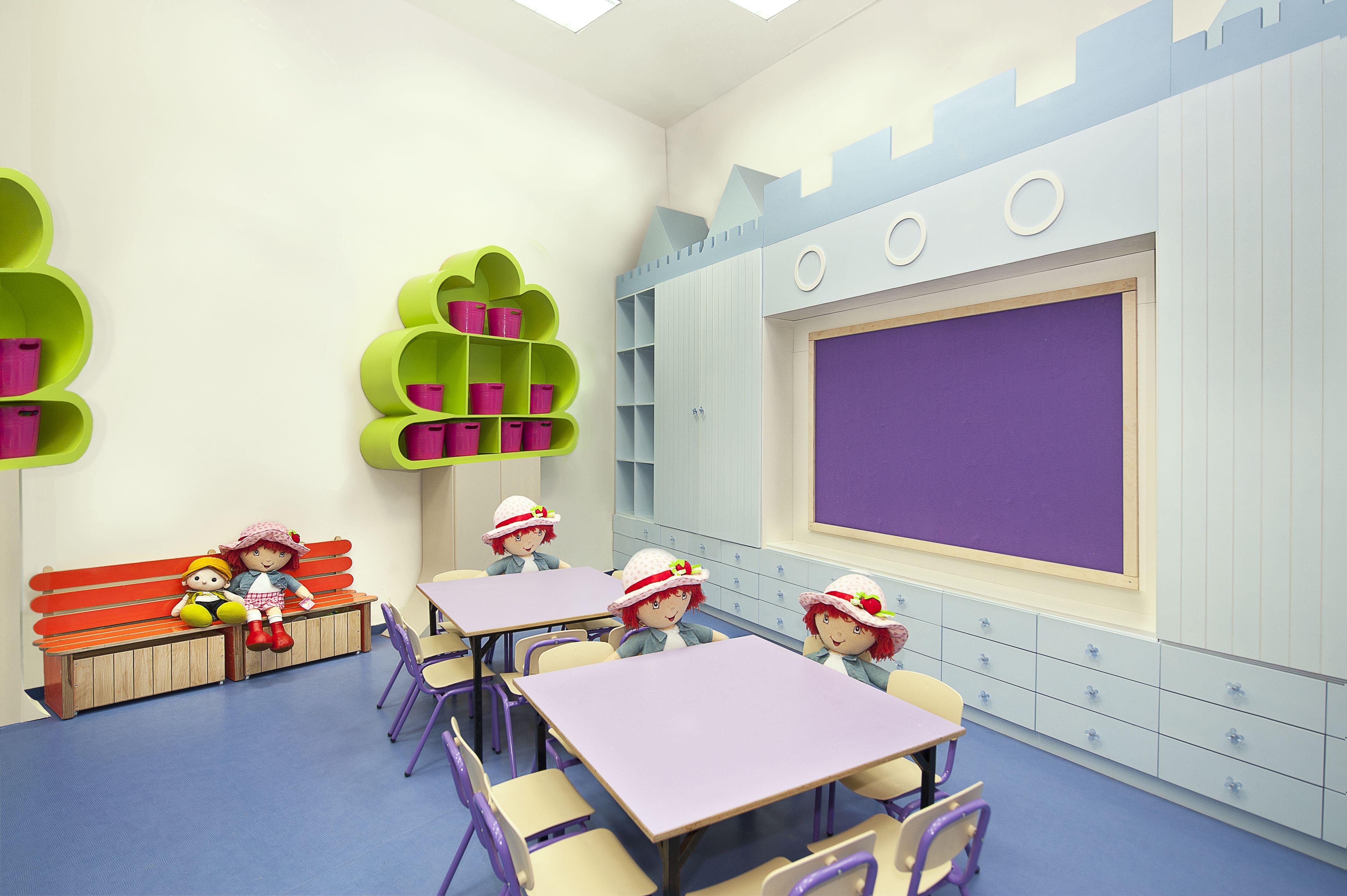 Kindergarten interior design image in 3d - Design Kindergarten Hledat Googlem Design Kinder Pinterest Daycare Design Sinks And Modern