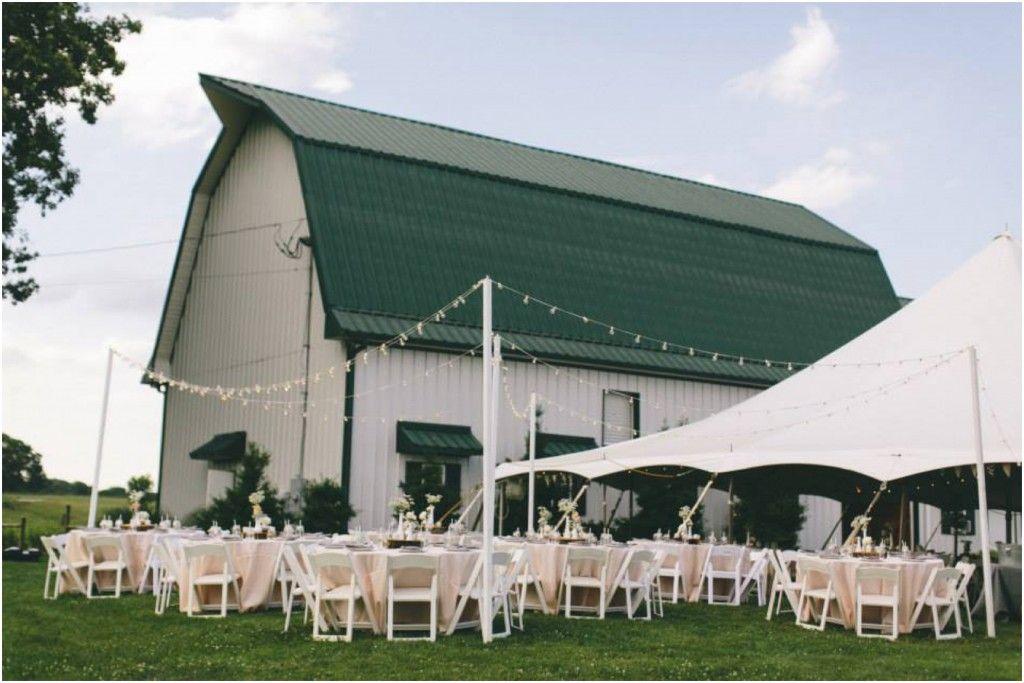 Barn Wedding Venue in Maryville: Pleasant Hill Vineyards ...