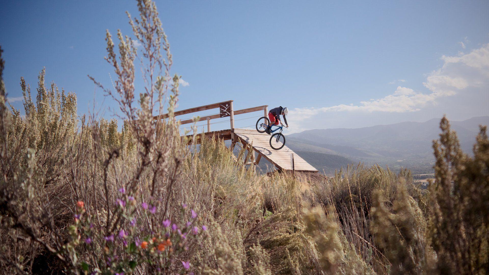Mountain Bike Rental Park City