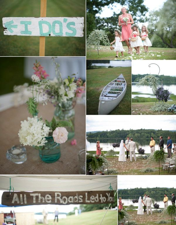 8 Perfect Outdoor Wedding Venue Ideas 2017 And