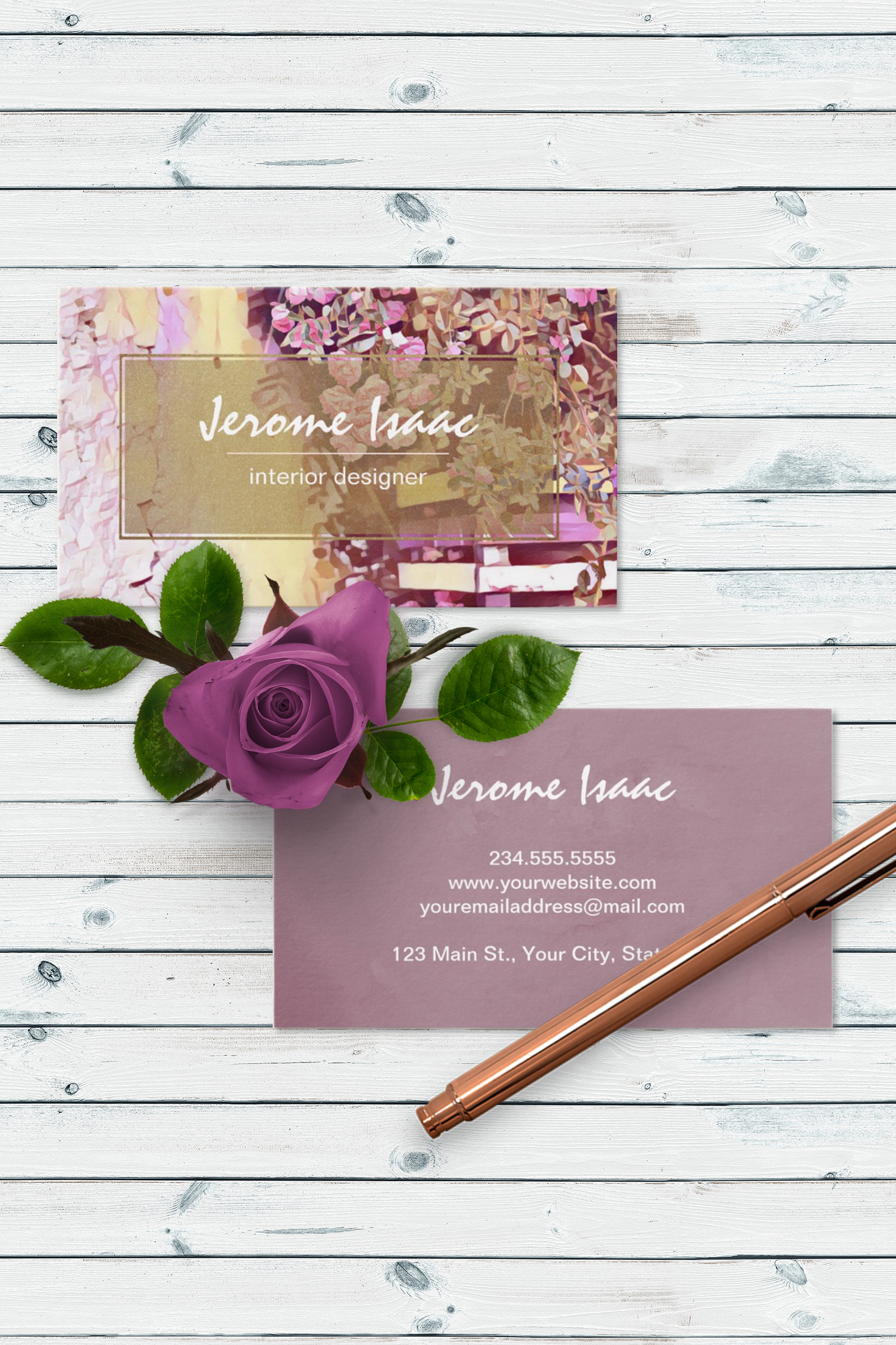 Modern Classy Gorgeous Trendy Chic Business Card Collection Find An Interesting Mi Business Cards Collection Chic Business Card Trendy Business Cards