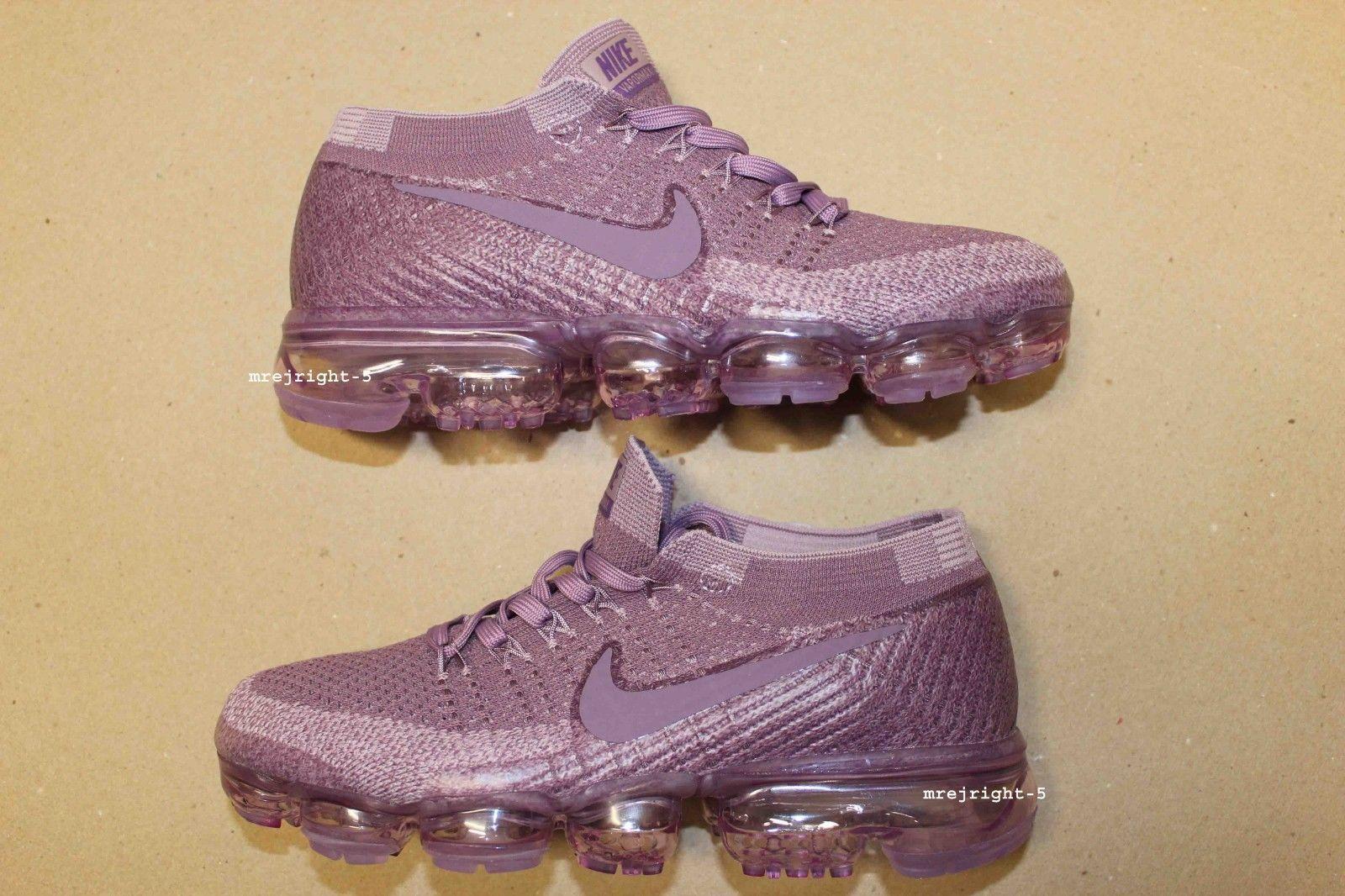 Women's Nike Air VaporMax Size 8 Purple Vapor Max Airmax Air Max ...