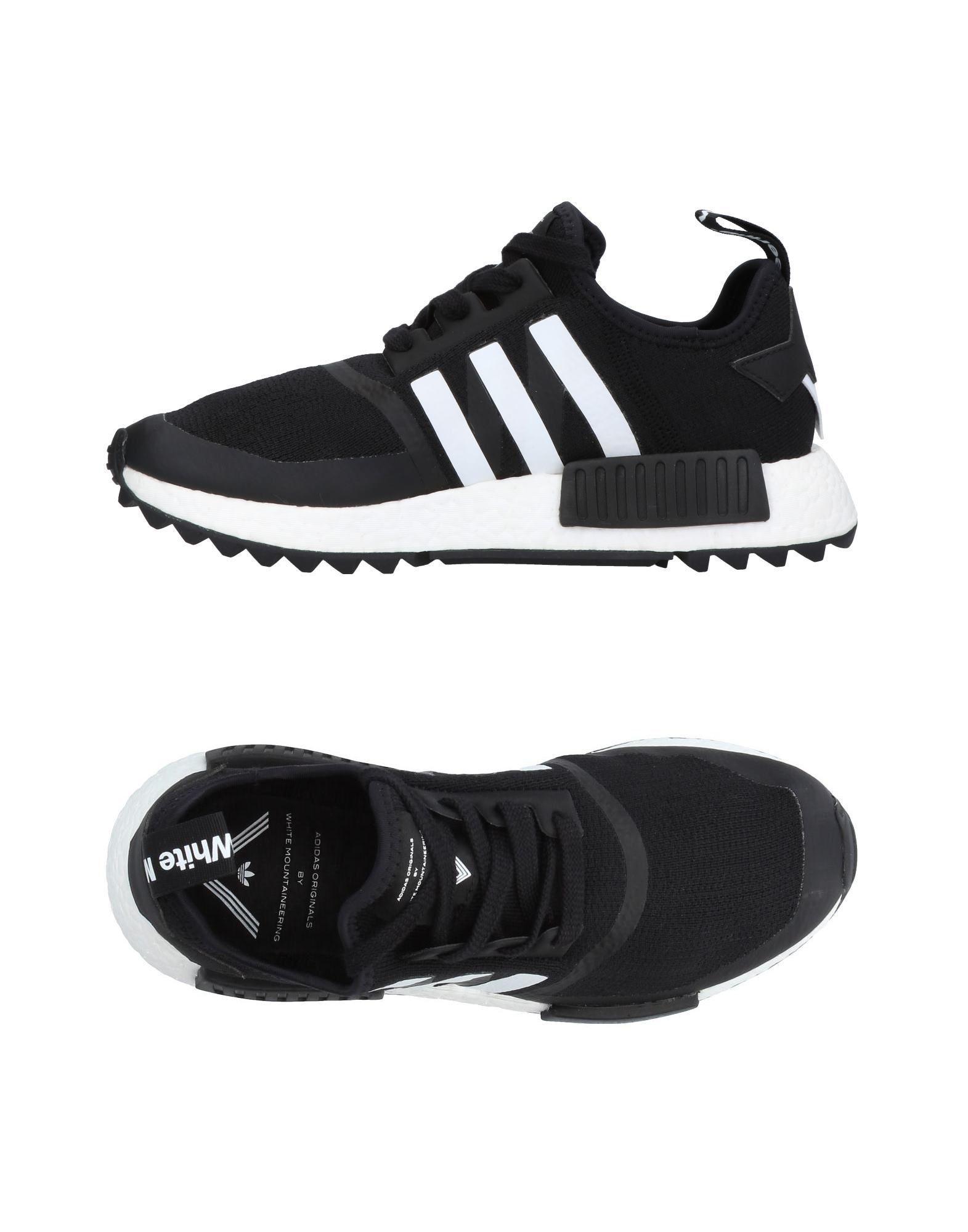 premium selection 55069 45d15 ADIDAS X WHITE MOUNTAINEERING .  adidasxwhitemountaineering  shoes  .  MontañismoZapatillas Deportivas De HombreAdidas Originales