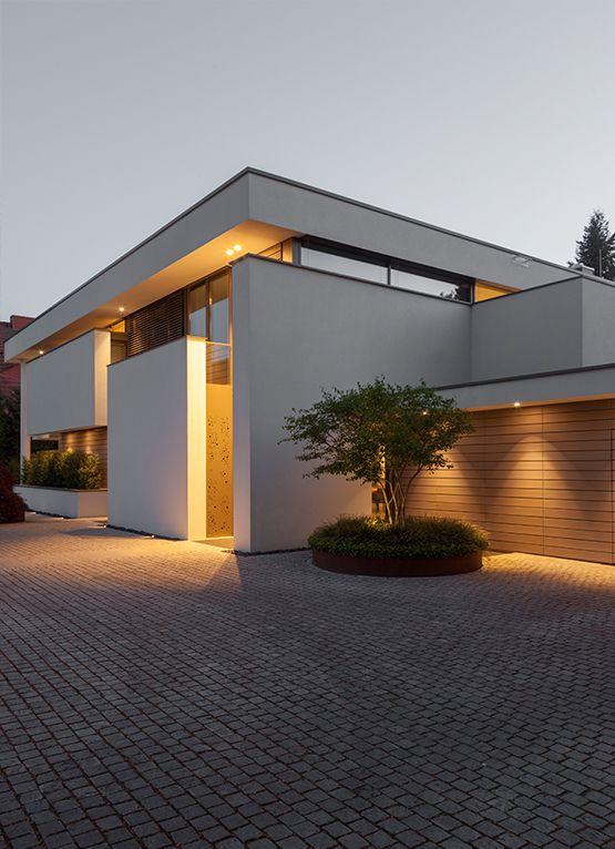 Projekt - Haus DS Berlin | architekten bda
