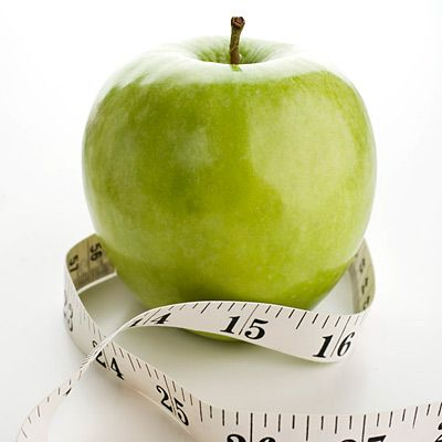 Apple Shaped Body Weight Loss Before And After