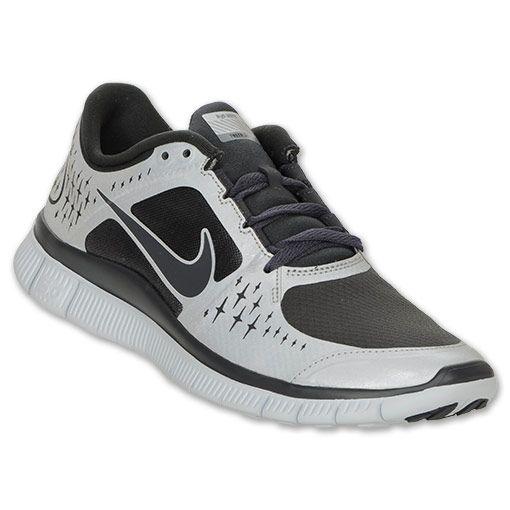 Nike Free Run+ 3 Shield Women's Running Shoes