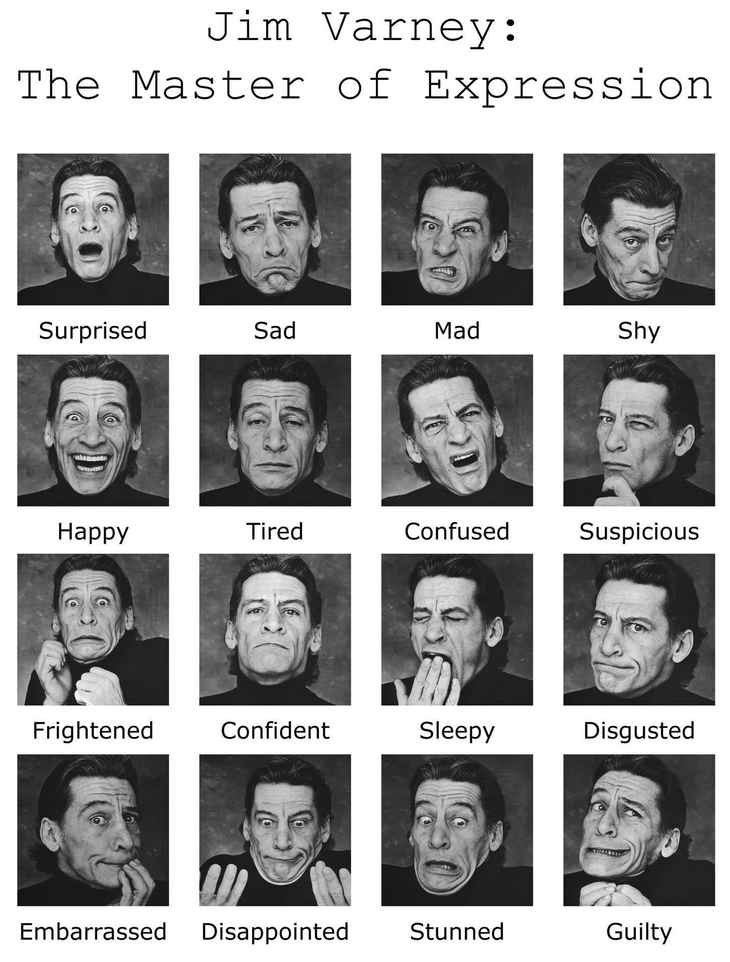 Emotion Ernest