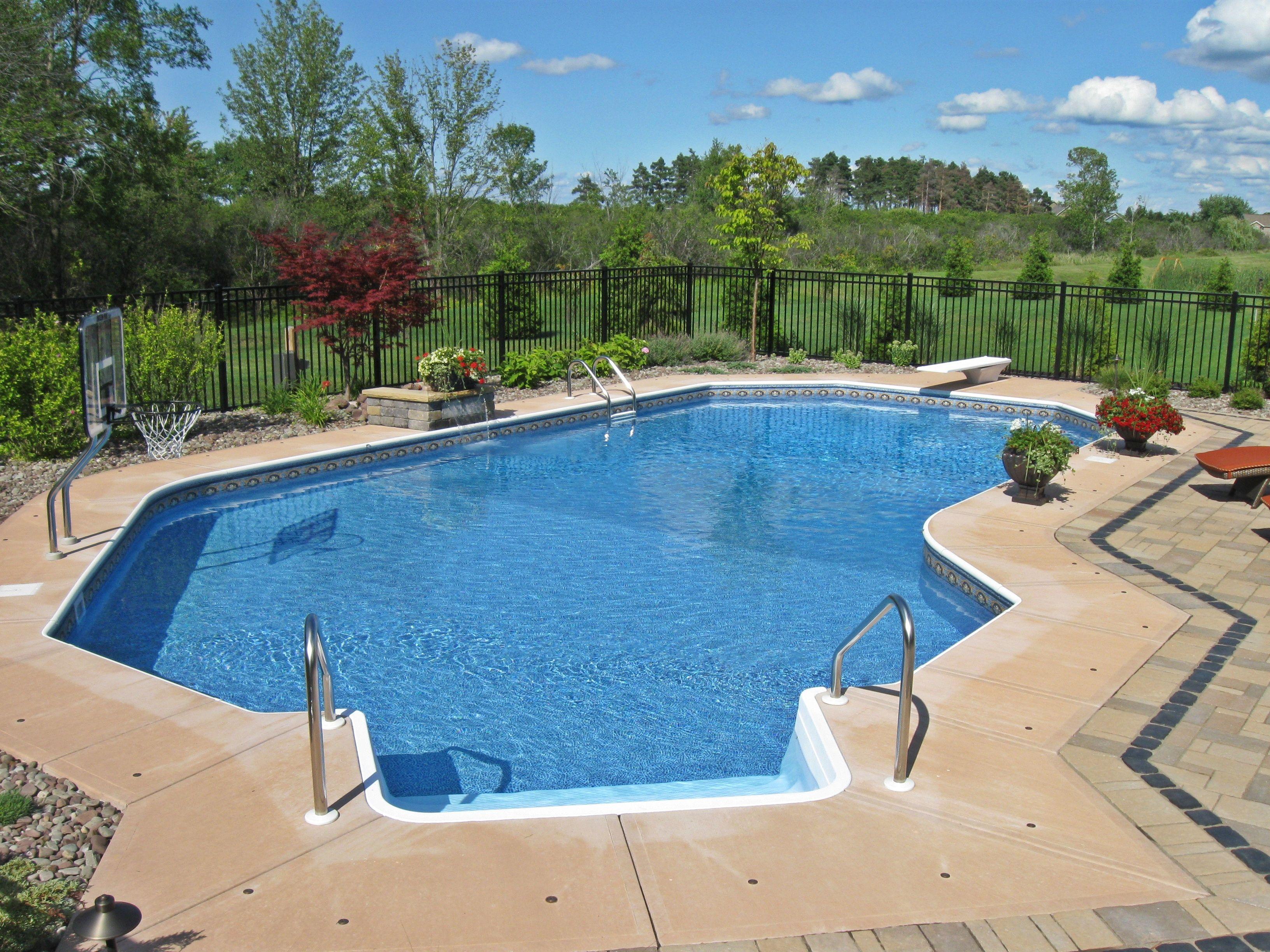 Grecian Lazy L Camillus Pool Houses Swimming Pools Pool