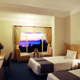 Weight Loss Retreat In Vietnam Lovely Bedroom Accommodation The