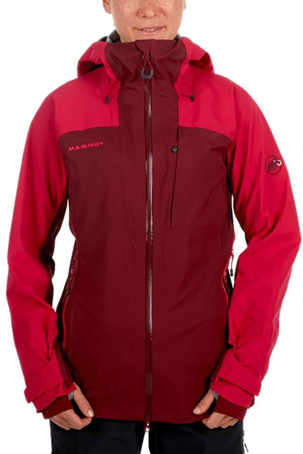 no sale tax new styles quality Mammut Luina Tour HS Hooded Jacket - Women's | Products ...