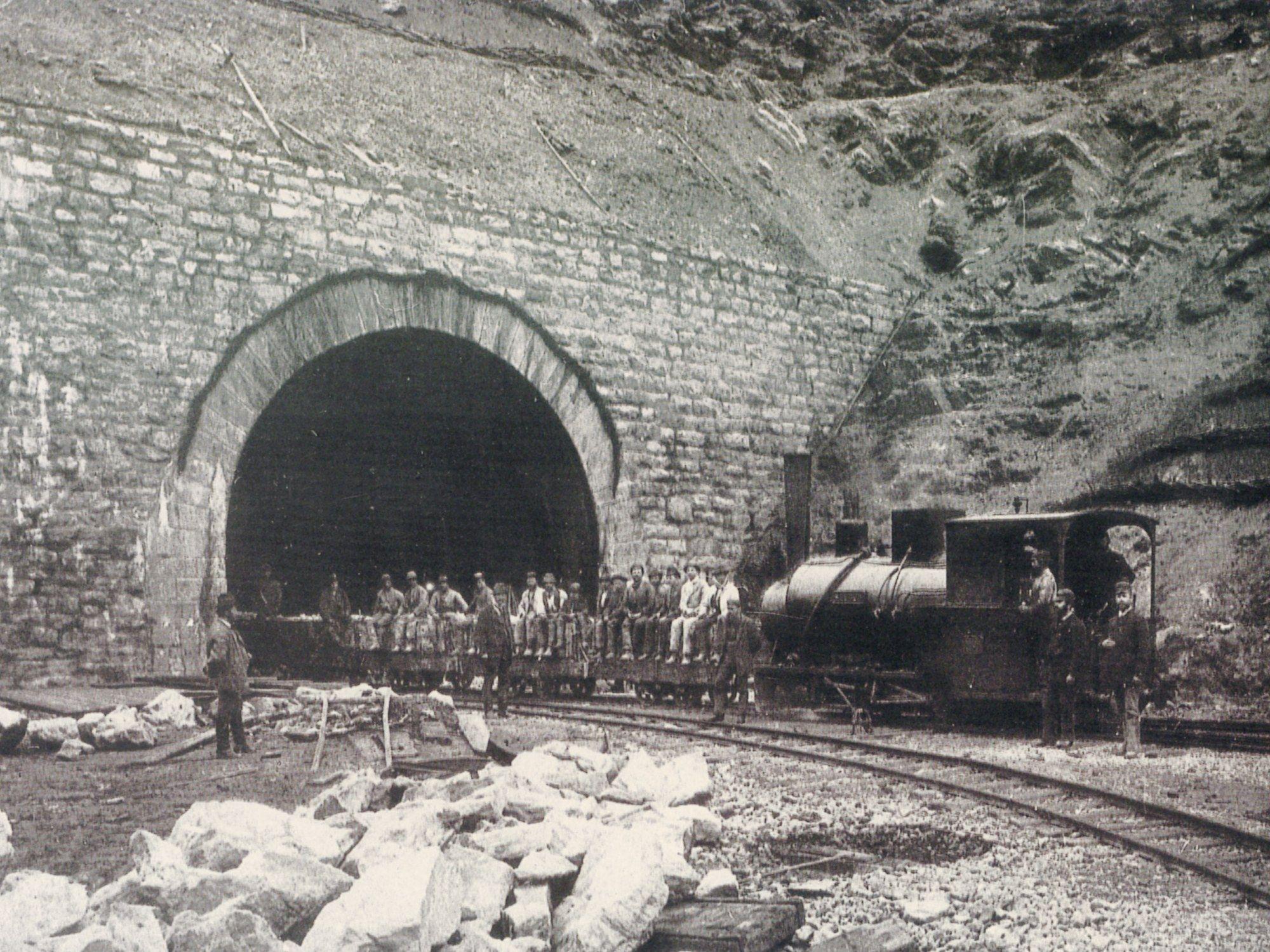 Vorarlberg Tunnel