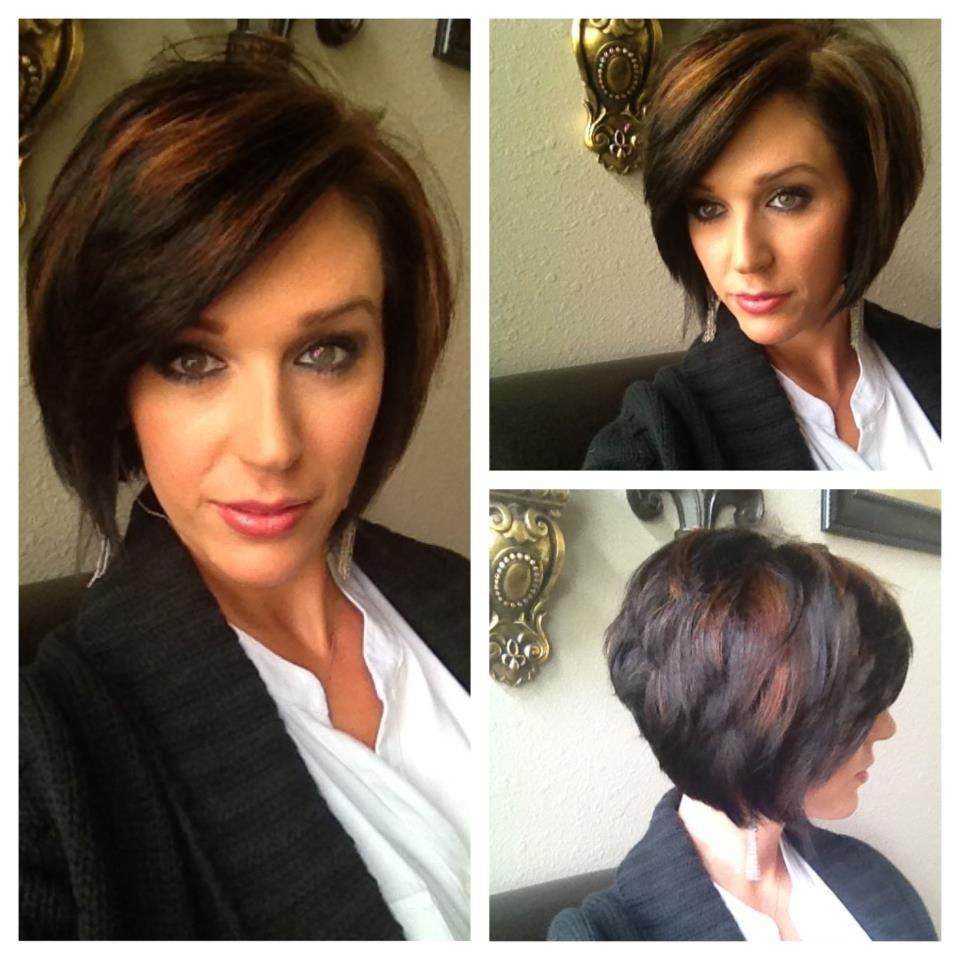 Cute hair hair pinterest hair style bob hairstyle and short