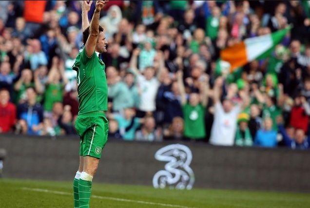 Italie Irlande Streaming Live En Direct Euro 2016 Heure Matchs Et Chaine Tv Robbie Keane Chaine Tv Irlande