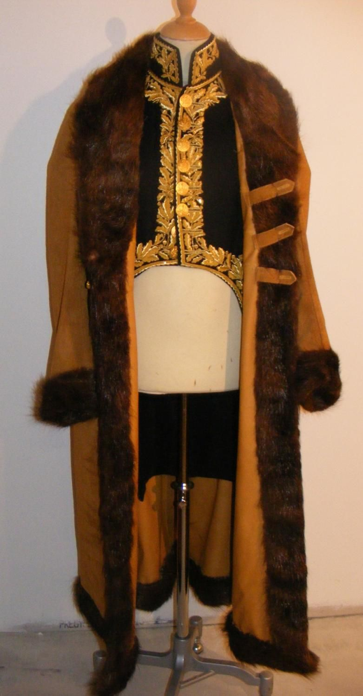 Marshal Ney uniform Marshal ney's coat during the russian retreat Napoleonic Uniforms