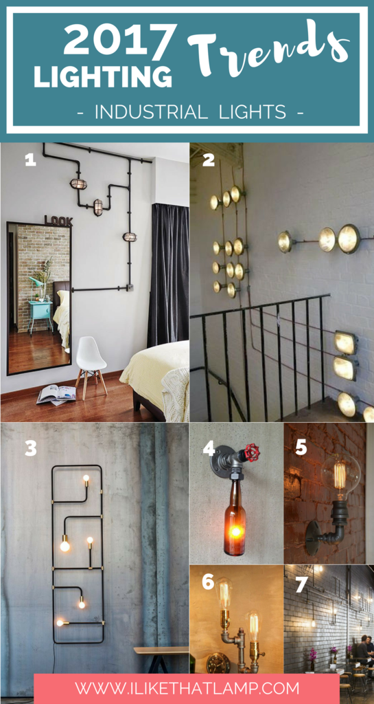 The 2017 Lighting Trends Diy Crafters Will Love In 2019