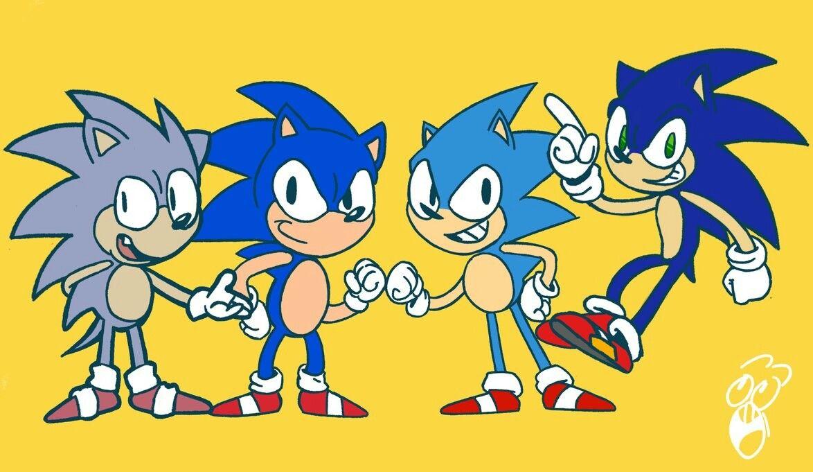 Pin By Katie On Sonic Fan Art Sonic Fan Art Sonic Sonic The Hedgehog