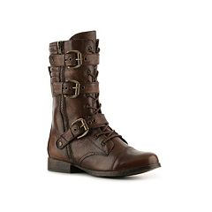 ba8d5813 Steve Madden Bickett Boot | My Style | Shoes, Shoe boots, Combat boots