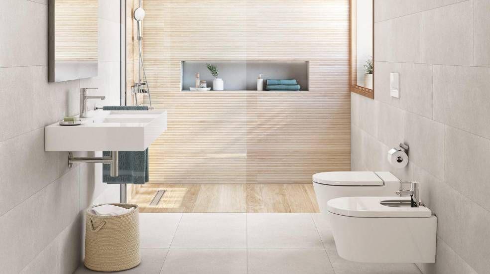 Hygge: la calidez de un baño de estilo nórdico │Roca Life ...