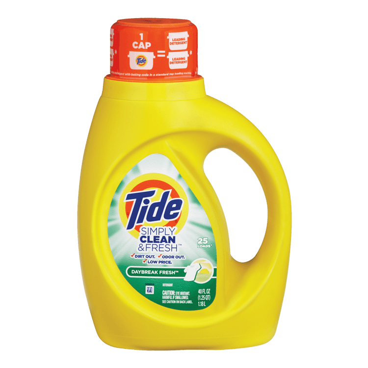 Tide Simply Clean Fresh Only 0 99 At Shoprite With New Coupon