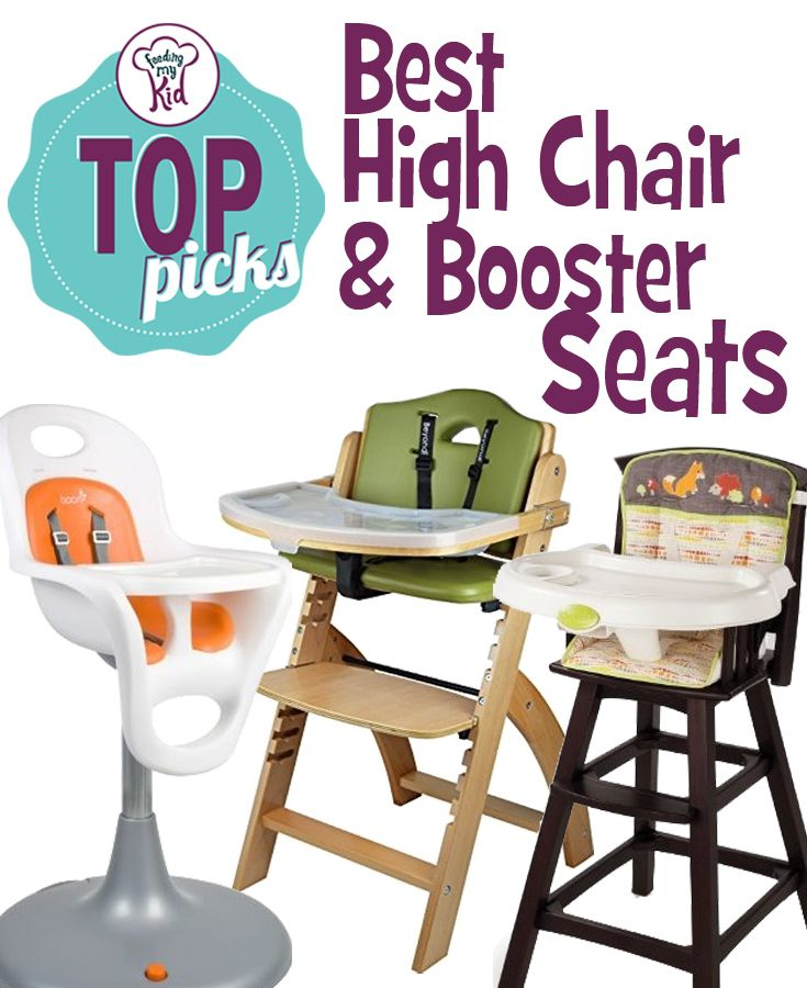 Top Picks Best High Chair Booster Seat Recommendations Best