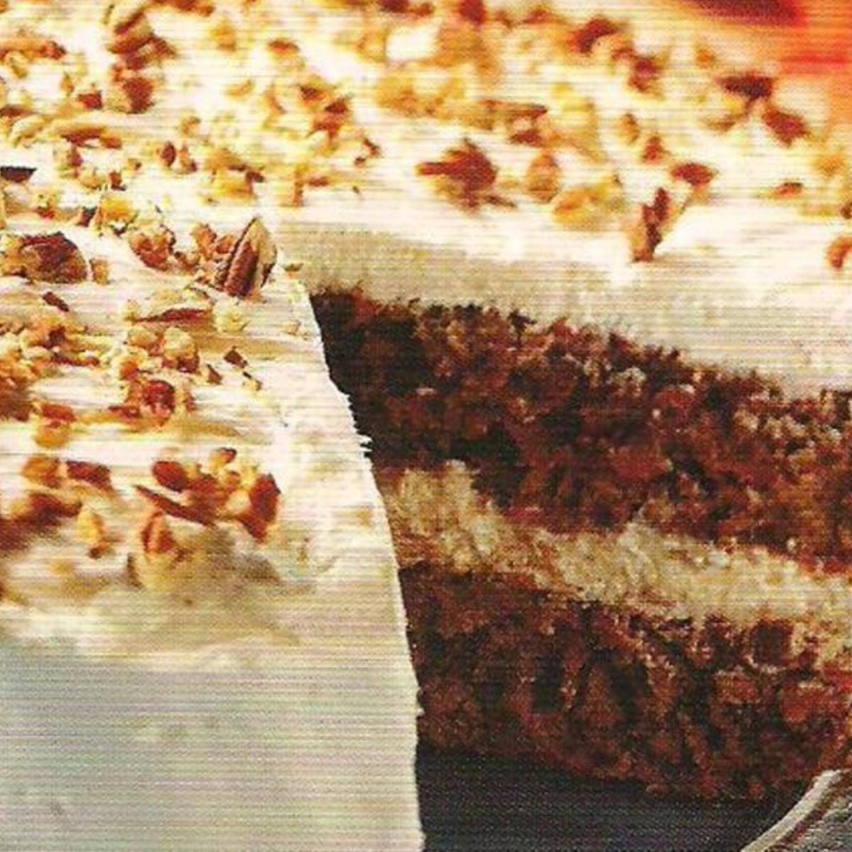 Boxed Carrot Cake Recipes Crushed Pineapple