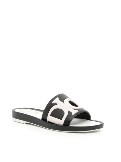 9409c8bbca9 Dior Sandals, Dior Shoes, Leather Mules, Slide Sandals, Shoe Game, Open  Toe, Casual Shoes, Christian Dior, Madness