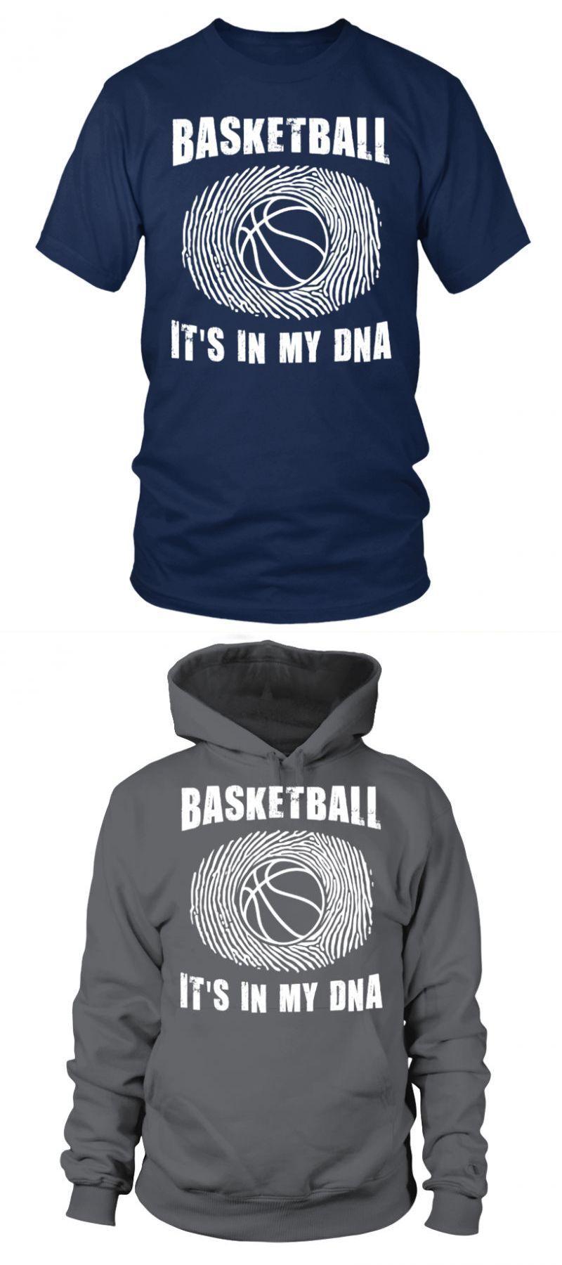 T Shirt Design Ideas For Basketball Basketball Dna T Shirt