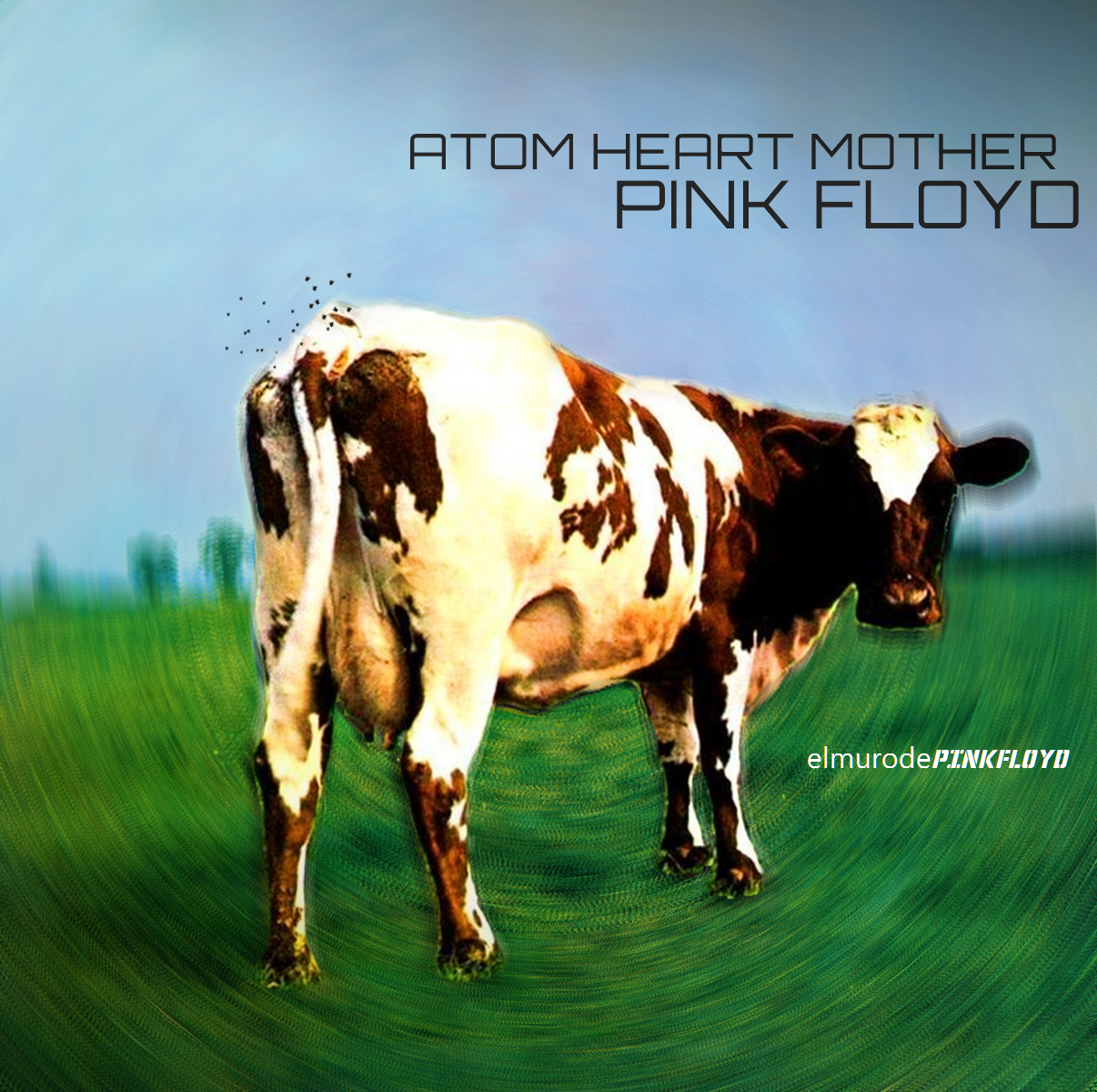 Atom Heart Mother Pink Floyd Pink Floyd Album Covers