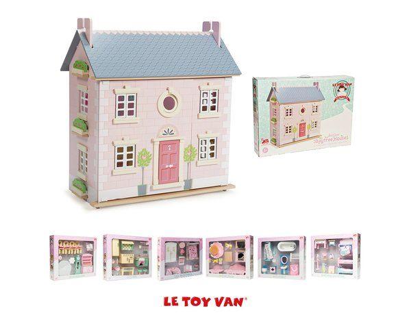House · The Le Toy Van ...
