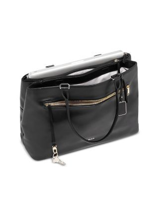 Tumi Voyageur Sidney Business Tote