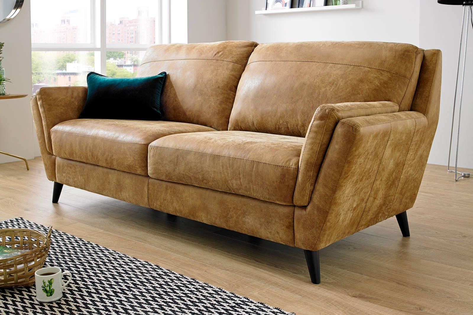 Fellini Sofology Sofa Tan Leather Sofas Living Room Style