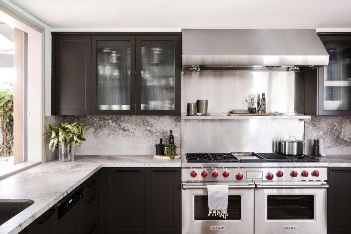 16 Ideas Modern Classic Kitchen Cabinets
