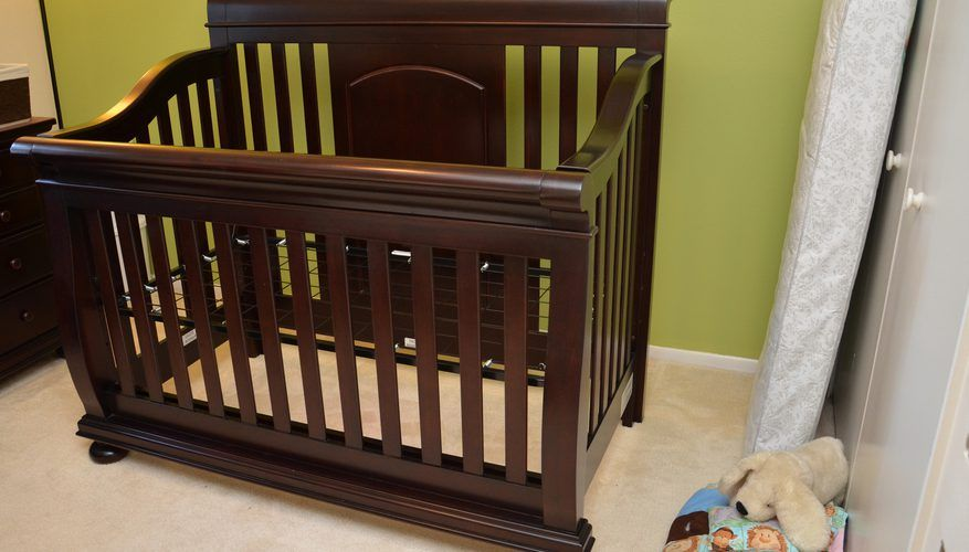 How To Convert Crib To Toddler Bed Toddler Bed Crib Toddler Bed