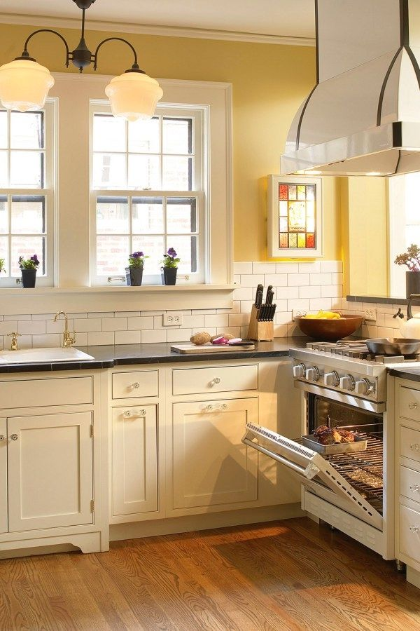 12 Beautiful Kitchen Lighting Designs To Accent The Spa In ...