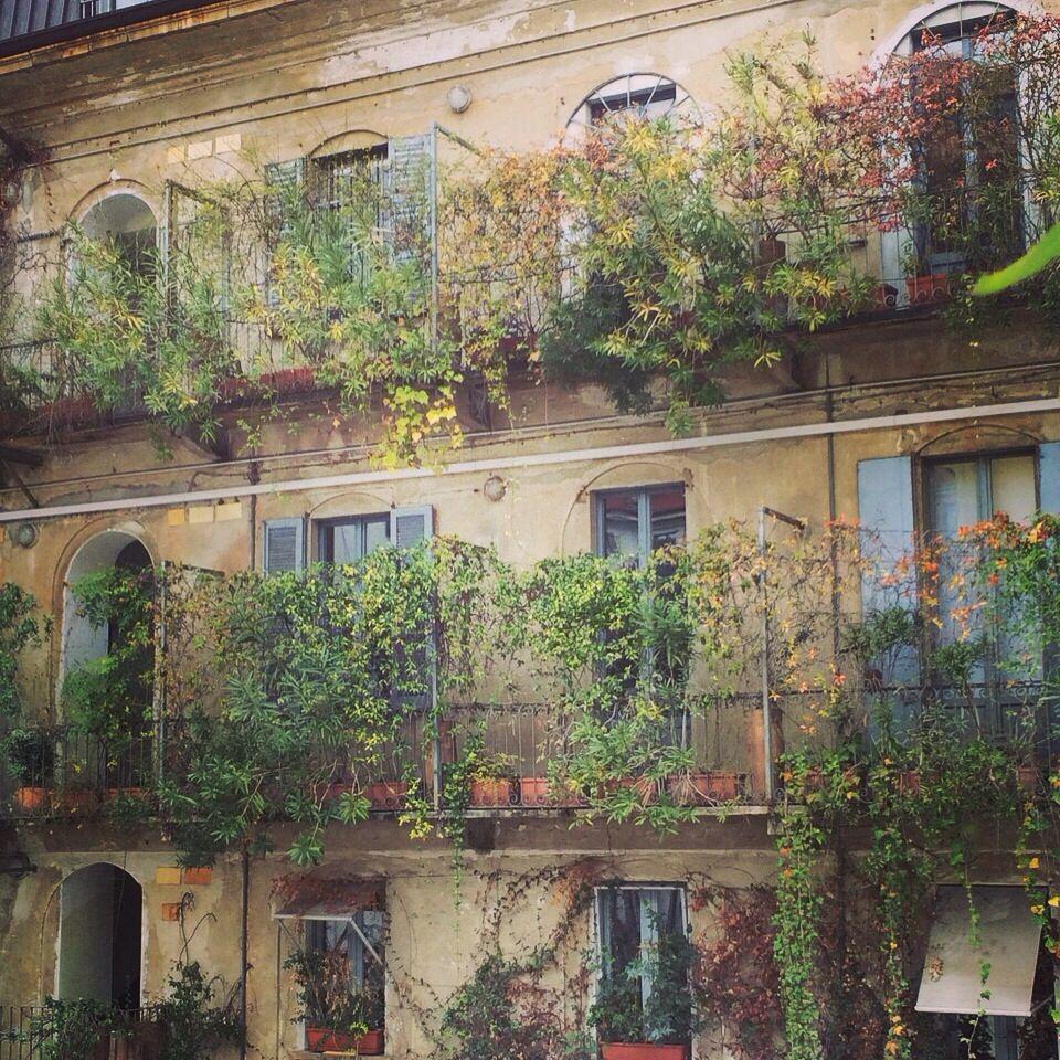 Milano 10 corso como casa di ringhiera milano case for Corso di arredamento