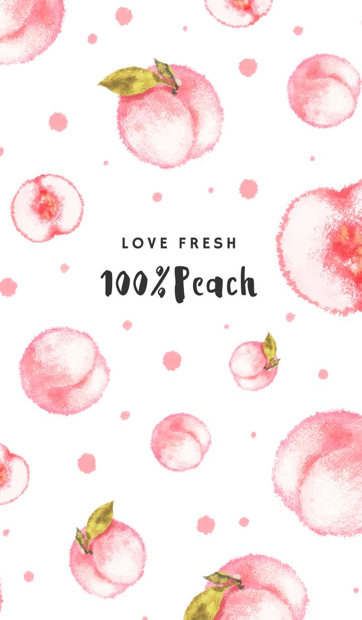 100 peach Ideas de fondos de pantalla, Fondo de