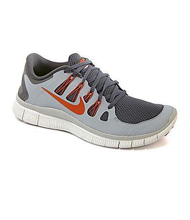 Nike Mens Free 50 Barefoot Cushioning Running Shoes #Dillards For Josh size  10.5