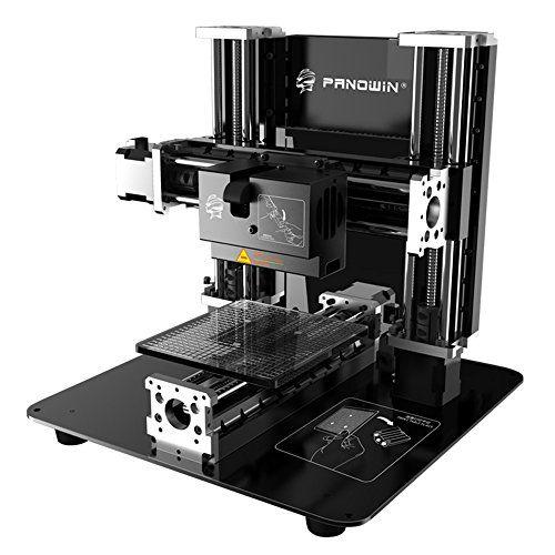 Panowin F1 3 Axis Self Assembled 3d Printer Kit Http Www