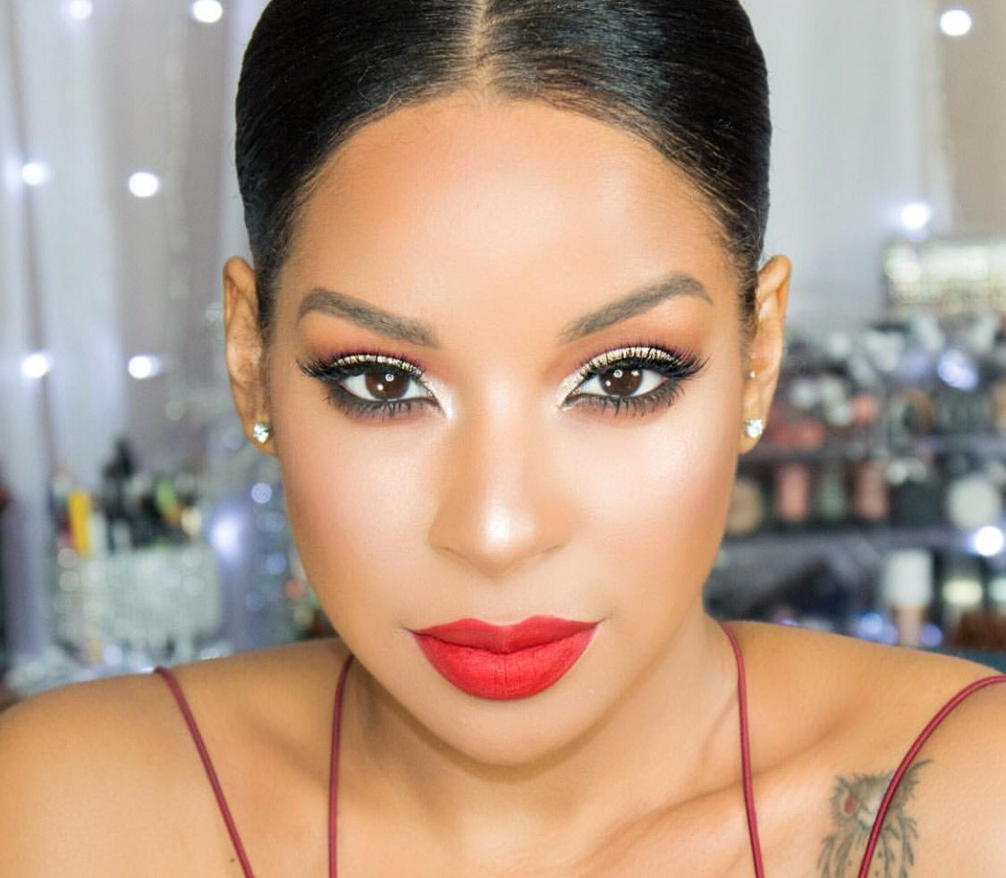 Makeup for black women makeup for Black women Natural